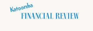 Katoomba Financial Review logo