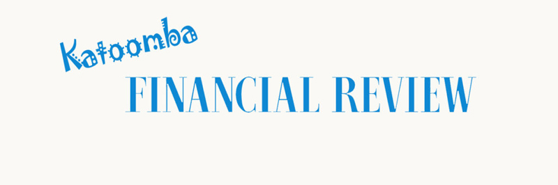 Katoomba Financial Review logo