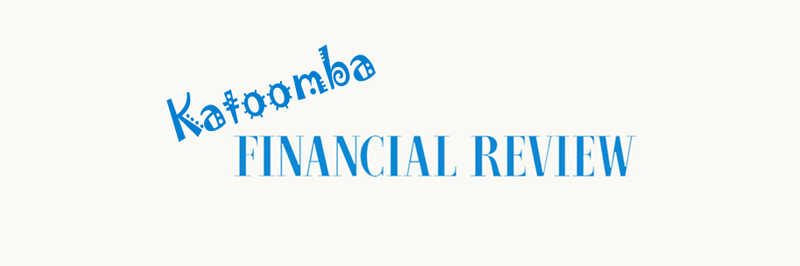 Katoomba Financial Review